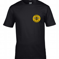 MADE IN MANCHESTER - Worker Bee Symbol- Men's T shirt MTS1885