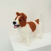 Jack Russell sold but can be remade,