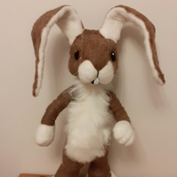 Humphrey ,Rabbit character  ooak,collectable