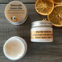 Luxury Sweet Orange Day Cream 50ml Face Cream