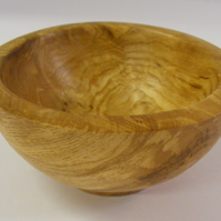 Coloured ash bowl