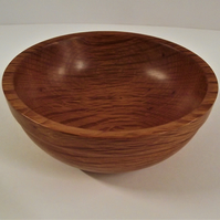 She Oak Bowl