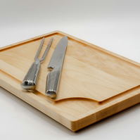 Solid Maple Carving Board