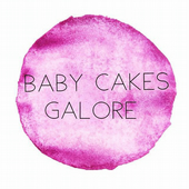 Baby Cakes Galore