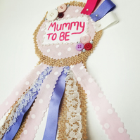 Mummy to Be Rosette Elizabeth