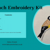 Goldfinch Hand Embroidery Kit