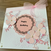 Birthday Name Card Giftboxed