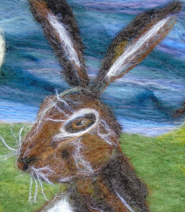 Yorkshire Hare Crafts