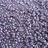 Pearlescent Lilac Seed Beads