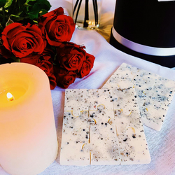 Black Rose & Oud - Wax Melts