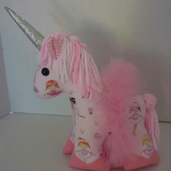 Large Unicorn with Tutu