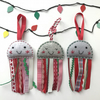 Christmas Jellyfish Tree Decoration