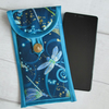 Blue Dragonflies Glasses or Phone Case