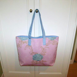 Large Shopper Tote