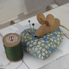 Reject Mouse Pin Cushion