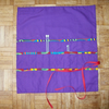 Roll Up Knitting Needle Case