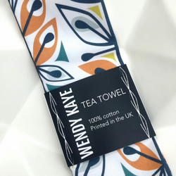Autumn - Tea Towel