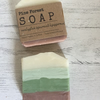 Handmade Vegan Soap - Palm Oil Free - Eucalyptus & Mint
