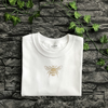 Gold Bee t-shirt