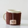 SALE Crocheted Tea Mug Sleeve