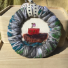 Little tug boat wall hanging
