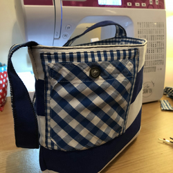 Gorgeous Day Bags - Made to order