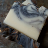 Lavender, Ylang ylang and Patchouli handmade, natural soap