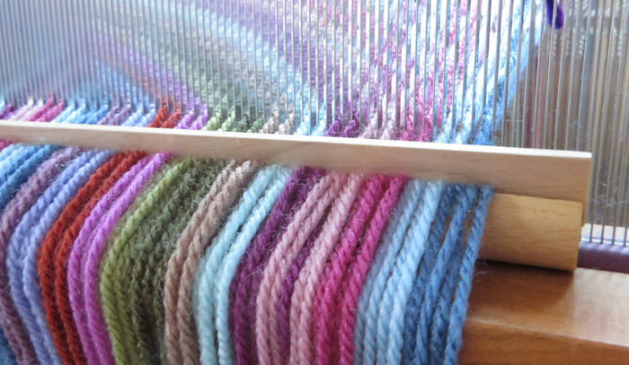 Sue Wright Handknits- Spinning Weaving and HandKnits SWH