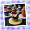 valentinies - a mini collectable cupcake