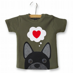 7877bd14b Sorry! This item is unavailable. French Bulldog T-Shirt : French Bulldog  Baby ...