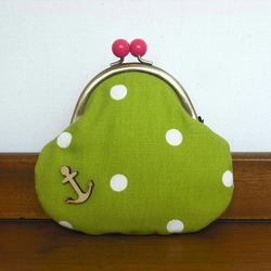 Mary Coin Purse