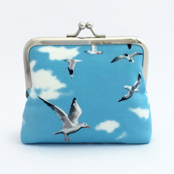 Seagull Purse