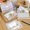 10 Pack of Autumn & Winter Recipe Cards