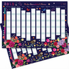 2015 Wall Planner - Make Beautiful Plans