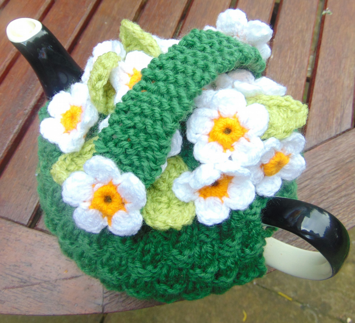 Little Daisy Knits