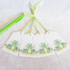 Baby Dragon Gift Tags - set of 4 tags