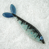 Fused Glass Fish Decoration