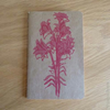 Pocket Moleskine Notebook -  Florentine Lilies