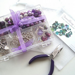Love Jewellery Making Starter Kit