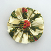 Christmas Corsage Brooch