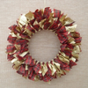 Rag Wreath ( RESERVED)