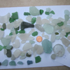 Sea Glass pack two