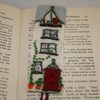 Small bookmark - Terraced House