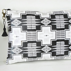 Large Clutch Purse Bag Cosmetics Travel