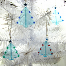 Christmas Tree Decorations, Tree Christmas Ornaments