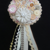 Birthday badge-Rosette Mummy to be