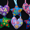 Personalised Door hanger for Boys and Girls