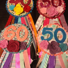 Birthday Special Age badge-Rosette