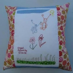 Personalised Custom Cushion