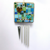 The Sea Mosaic Garden Wind Chime